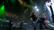 Exodus: Shovel Headed Tour Machine - Live at Wacken