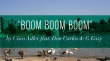 Boom Boom Boom (Lyric Video)