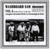 Washboard Sam Vol. 6 1941-1942