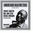 Country Blues Collector's Items (1930-1941)