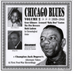Chicago Blues Vol. 2 (1939-1944)