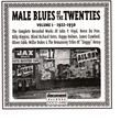 Male Blues Of The Twenties