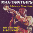 Mac Tontoh's African Machine