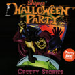 Shivers Halloween Party - Creepy Stories