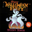 Shivers Halloween Party - Spooky Songs