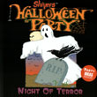 Shivers Halloween Party - Night of Terror