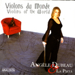 Violins Of The World (Violons Du Monde)