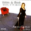 Violins Of The World (Violons Du Monde)