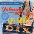 Get Gone!:The Muscle Shoals Sessions