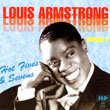 Louis Armstrong: Hot Fives & Sevens - Vol. 4
