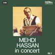 Mehdi Hassan In Concert Vol. 3