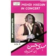 Mehdi Hassan In Concert Vol-9