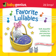 Favorite Lullabies