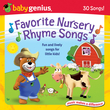 Favorite Nursery Rhyme Songs