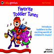 Favorite Toddler Tunes