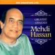 Mehdi Hassan - Greatest Ghazals