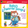 First Nursery Rhymes - Baby's Favorite Songs