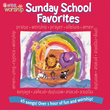 Sunday School Sing Alongs - Sunday School Favorites