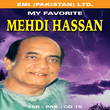 Mehdi Hassan   My Favourites