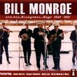 Bill Monroe CD A: 1950-1951