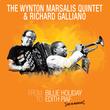 Wynton Marsalis Quintet & Richard Galliano