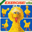 Sesame Street: Exercise!