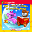 50 Classic Lullabies and Soothing Songs