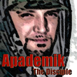 Apademik The Disciple
