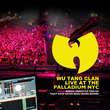 Wu Tang Clan Live at The Palladium with ODB