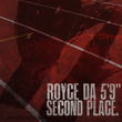 Second Place (Radio Edit) - Single