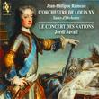 Rameau: L'Orchestre de Louis XV