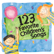 123 Favorite Children's Songs