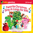 Favorite Christmas Sing-a-Longs for Kids