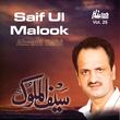 Saif Ul Malook Vol. 25