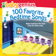 100 Favorite Bedtime Songs