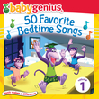 50 Favorite Bedtime Songs, Vol 1
