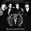 Blues Hand Me Down - Single