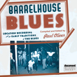Barrelhouse Blues - Compiled and Edited By Paul Oliver