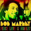 Peace, Love & Marley