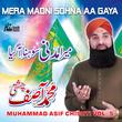 Mera Madni Sohna Aa Gaya Vol. 5 - Islamic Naats