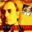 Mehdi Hassan in Concert, Vol.1 & 2 (Live)