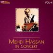 Mehdi Hassan in Concert, Vol. 4 (Live)