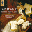 John Dowland: Lachrimae or Seaven Teares