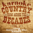 Karaoke Country from Across the Decades, Vol. 3