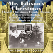 Mr Edison's Christmas
