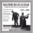Ragtime Blues Guitar (1927 - 1930)