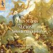 Marin Marais: Alcione (Suite des airs à joüer)