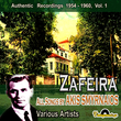 Zafeira, All Songs by Akis Smyrnaios, Vol. 1 (Authentic Recordings 1954 - 1960)