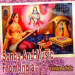 Songs And Music From India