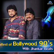 Best of Bollywood 90s - With Jhankar Beats